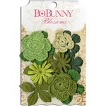 Bo Bunny - Blossoms - Bouquet - Clover