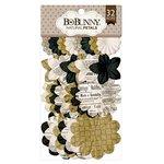 BoBunny - Flower Embellishments - Natural Petals