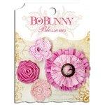 Bo Bunny - Blossoms - Dahlia - Blush