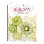 BoBunny - Blossoms - Dahlia - Clover
