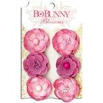 Bo Bunny - Blossoms - Pansy - Blush