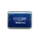 BoBunny - Double Dot Designs Collection - Ink Pad - Blueberry