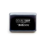 Bo Bunny - Double Dot Designs Collection - Ink Pad - Licorice