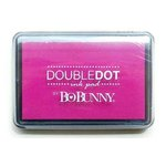 Bo Bunny - Double Dot Designs Collection - Ink Pad - Pink Punch