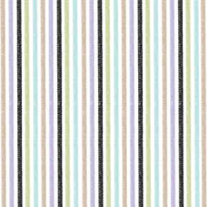 Bo Bunny Press - Patterned Paper - Stitch Stripe, BRAND NEW