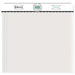 BoBunny - Misc Me - 12 x 12 Page Protectors - 20 Pack