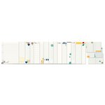 Bo Bunny - Misc Me - Graphic Note Papers