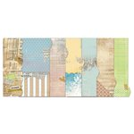 Bo Bunny - C'est La Vie Collection - Misc Me - Dividers
