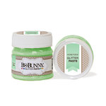 BoBunny - Glitter Paste - Honeydew