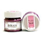 Bo Bunny - Double Dot Collection - Glitter Paste - Blush