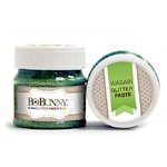 BoBunny - Double Dot Collection - Glitter Paste - Wasabi