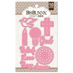 BoBunny - Craft Dies - Belief