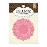 BoBunny - Craft Dies - Darling Doily