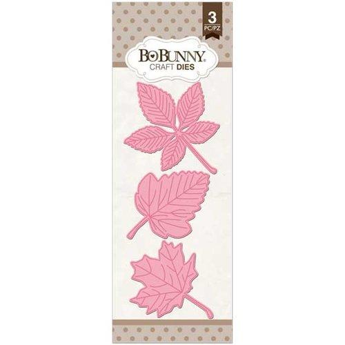 BoBunny - Craft Dies - Lovely Leaf