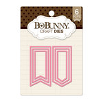 BoBunny - Craft Dies - Nested Banner