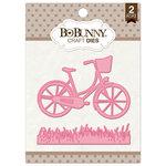 BoBunny - Craft Dies - Bike Ride