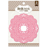 BoBunny - Craft Dies - Ornate Doilies