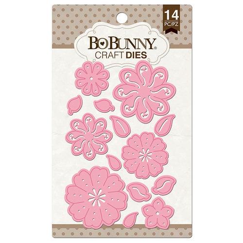 BoBunny - Craft Dies - Perfect Petals