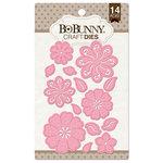 BoBunny Perfect Petals Craft Dies