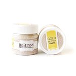 Bo Bunny - Glitter Paste - Gold