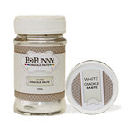 BoBunny - Crackle Paste - White
