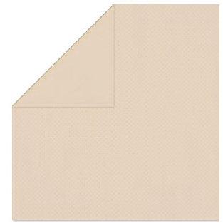 Bo Bunny Press - Double Dot Paper - 12 x 12 Double Sided Paper - Chiffon Dot, CLEARANCE
