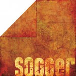 Bo Bunny Press - Futbol Soccer Collection - 12x12 Double Sided Paper - Soccer