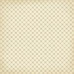 Bo Bunny - Jazmyne Collection - 12 x 12 Glittered Paper - Jazmyne Symmetry