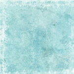 Bo Bunny Press - Winter Whisper Collection - 12 x 12 Paper - Winter Whisper Mist