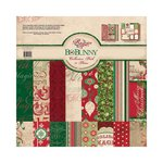 Bo Bunny - Rejoice Collection - Christmas - 12 x 12 Collection Pack