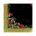 Bo Bunny - Serenade Collection - 12 x 12 Double Sided Paper - Serenade