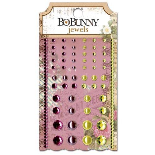 Bo Bunny - C'est la Vie Collection - Bling - Jewels
