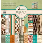 Bo Bunny - Mama-razzi 2 Collection - 12 x 12 Collection Pack