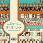 Bo Bunny - Mama-razzi 2 Collection - 6 x 6 Paper Pad