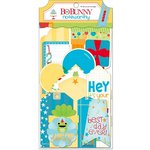 BoBunny - Surprise Collection - Noteworthy Journaling Cards