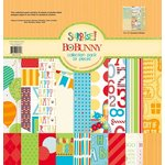 Bo Bunny - Surprise Collection - 12 x 12 Collection Pack