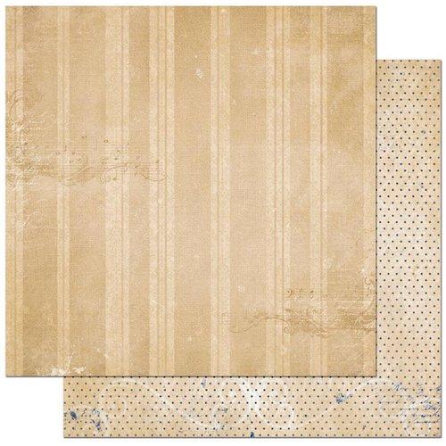 BoBunny - Anthem Collection - 12 x 12 Double Sided Paper - Celebration