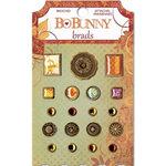 Bo Bunny - Autumn Song Collection - Brads