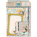 Bo Bunny - The Avenues Collection - Misc Me - Journal Inserts