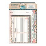 Bo Bunny - The Avenues Collection - Misc Me - Recipe Inserts