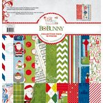 Bo Bunny - Elf Magic Collection - 12 x 12 Collection Pack