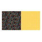 Bo Bunny - Happy Tails Collection - 12 x 12 Double Sided Paper - Spots