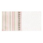 BoBunny - Primrose Collection - 12 x 12 Double Sided Paper - Joy