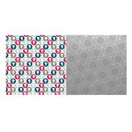 BoBunny - Modern Miss Collection - 12 x 12 Double Sided Paper - Charming