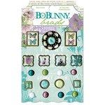 Bo Bunny - Enchanted Garden Collection - Brads
