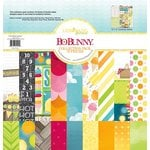 Bo Bunny - Lemonade Stand Collection - 12 x 12 Collection Pack