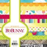 BoBunny - Lemonade Stand Collection - 6 x 6 Paper Pad