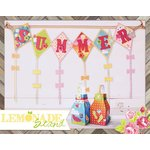 Bo Bunny - Lemonade Stand Collection - Class Kit