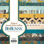 BoBunny - Somewhere In Time Collection - 6 x 6 Paper Pad