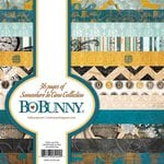 Bo Bunny - Somewhere In Time Collection - 6 x 6 Paper Pad